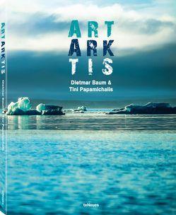 ART ARKTIS von Baum,  Dietmar