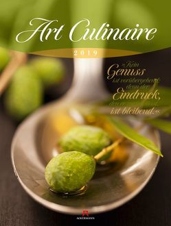 Art Culinaire 2019