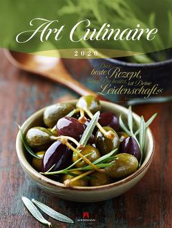 Art Culinaire 2020