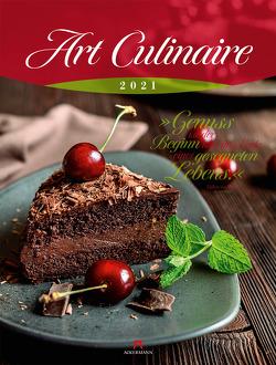 Art Culinaire Kalender 2021