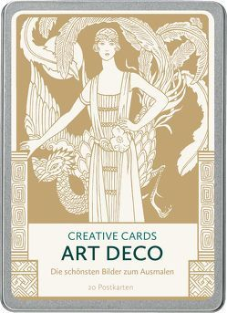 Art Deco (Creative Cards)