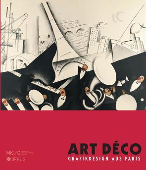 Art Déco von Döring,  Jürgen, Schulze,  Sabine