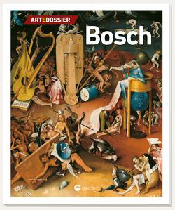 Art e Dossier Bosch von Bussagli,  Mario