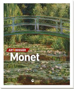 Art e Dossier Monet von Lemaire,  Gérard-Georges