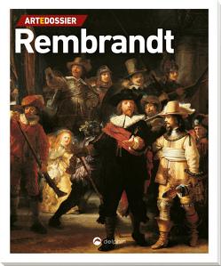 Art e Dossier Rembrandt von Papa,  Rodolfo