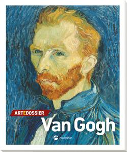 Art e Dossier Van Gogh von Crispino,  Enrica