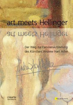 art meets Hellinger von Angebauer,  Marcus, Münscher,  Christian