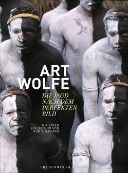 Art Wolfe von Sheppard,  Rob, Wolfe,  Art