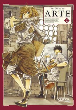 Arte 2 von Kowalsky,  Yuki, Ohkubo,  Kei