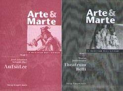 Arte & Marte. In Memorian Hans Schmidt – Eine Gedächtnisschrift seines Schülerkreises / Arte & Marte. In Memorian Hans Schmidt – Eine Gedächtnisschrift seines Schülerkreises