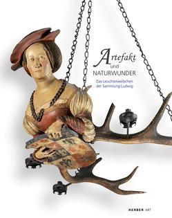 Artefakt und Naturwunder von Preißing,  Dagmar, Rief,  Michael, Vogt,  Christine