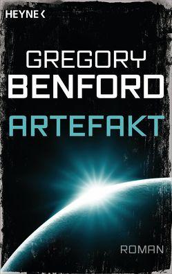 Artefakt von Benford,  Gregory, Brumm,  Walter