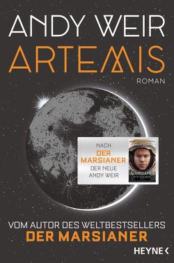 Artemis von Langowski,  Jürgen, Weir,  Andy