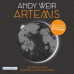Artemis von Clarén,  Marius, Langowski,  Jürgen, Pietermann,  Gabrielle, Weir,  Andy
