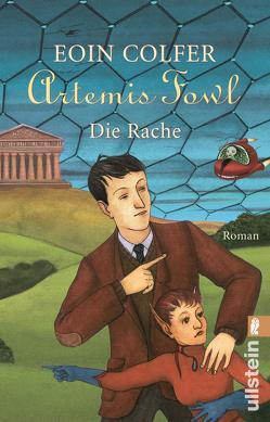 Artemis Fowl – Die Rache von Colfer,  Eoin