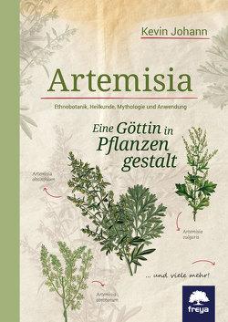 Artemisia von Johann,  Kevin