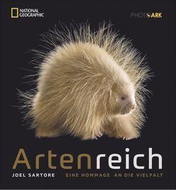 Artenreich von Kretschmer,  Ulrike, Sartore,  Joel