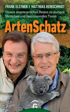 ArtenSchatz von Elstner,  Frank, Reinschmidt,  Matthias