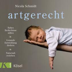 artgerecht von Schmidt,  Nicola