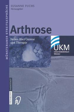 Arthrose von Fuchs,  Susanne