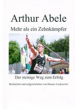 Arthur Abele von Lockenvitz,  Hannes
