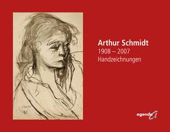 Arthur Schmidt 1908 – 2007 von Hoffmann,  Petra
