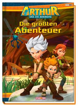 Arthur und die Minimoys: Die größten Abenteuer