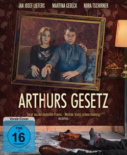 Arthurs Gesetz – Gesamtausgabe – Blu-ray