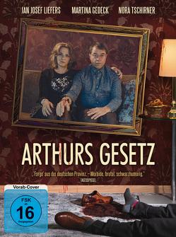 Arthurs Gesetz – Gesamtausgabe – DVD