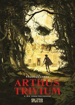 Arthus Trivium. Band 3 von Landa,  Juan Luis, Raule