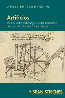 Artificios von Nitsch,  Wolfram, Wehr,  Christian