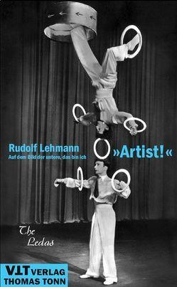 Artist! von Lehmann,  Rudolf