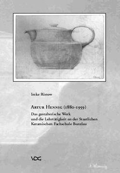 Artur Hennig (1880-1959) von Ristow,  Imke