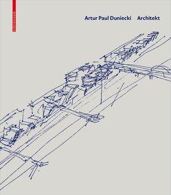 Artur Paul Duniecki Architekt von Duniecki,  Artur Paul, Duniecki,  Peter, Kapfinger,  Otto