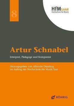 Artur Schnabel von Dümling,  Albrecht