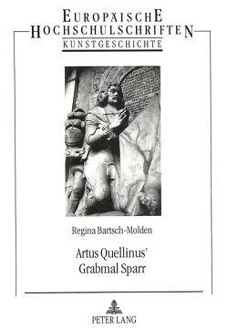 Artus Quellinus' Grabmal Sparr von Bartsch-Molden,  Regina