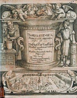 Arznei und <i>Confect</i> von Wacker,  Gabriele