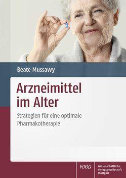 Arzneimittel im Alter von Mussawy,  Beate