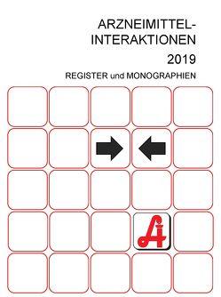 Arzneimittel-Interaktionen 2019