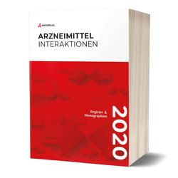 Arzneimittel-Interaktionen 2020