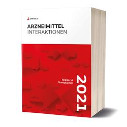 Arzneimittel-Interaktionen 2021