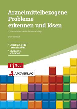 Arzneimittelbezogene Probleme erkennen und lösen von Riedl,  Thomas