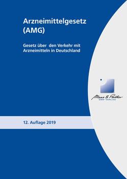 Arzneimittelgesetz (AMG)