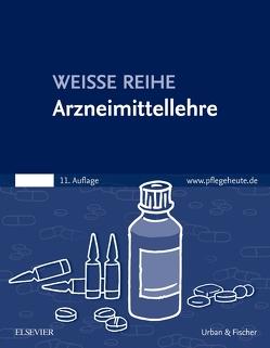 Arzneimittellehre von Elsevier GmbH