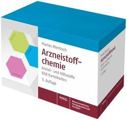 Arzneistoffchemie von Miertzsch,  Marlies