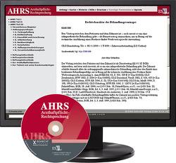 Arzthaftpflicht-Rechtsprechung digital / Arzthaftpflicht-Rechtsprechung III – Abonnement von Ankermann,  Ernst, Kullmann,  Hans Josef, Ohlsberg,  Eva