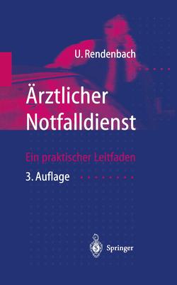 Ärztlicher Notfalldienst von Rendenbach,  U.