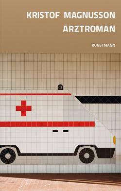 Arztroman von Magnusson,  Kristof