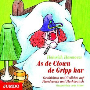 As de Clown de Gripp har von Hannover,  Heinrich