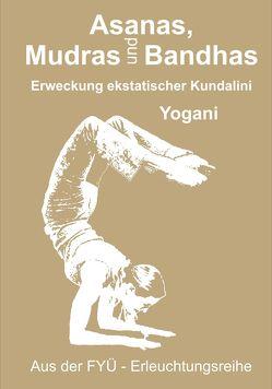 Asanas, Mudras und Bandhas von Dhrishtadyumna, Yogani
